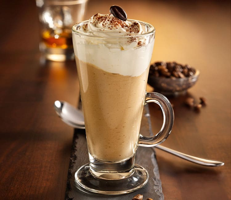«Irish Coffee»