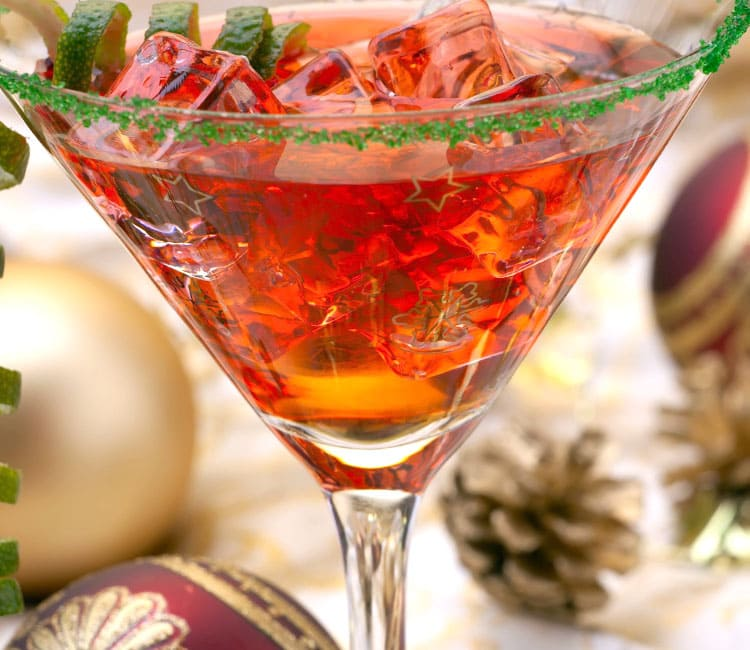 «Christmas Punch»