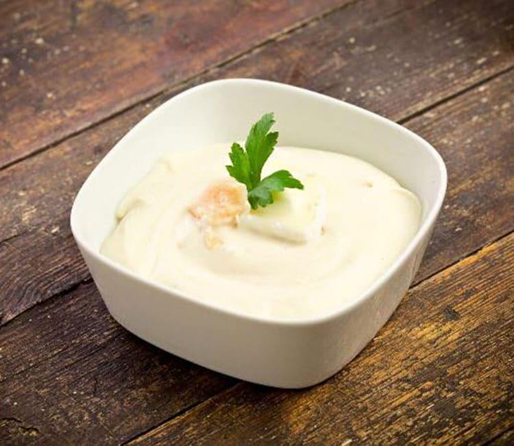 Сырный соус рецепт фото сливочный