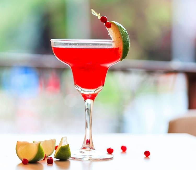 Космополитен коктейль рецепт в домашних условиях
